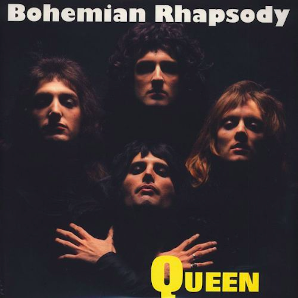 Create your own Bohemian Rhapsody - Ryan Lee - Medium
