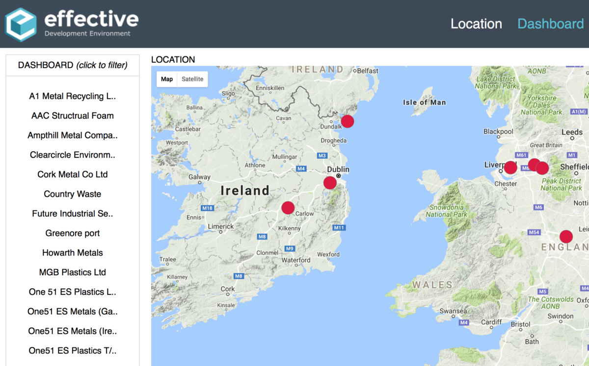 d3.js and Google Maps API in 11 easy steps