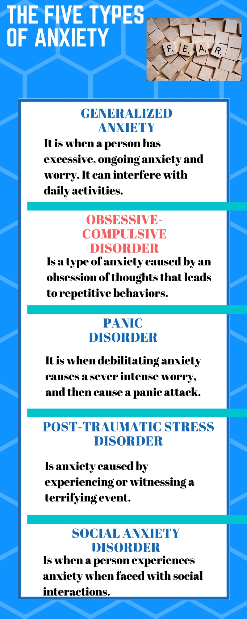 Understanding Generalized Anxiety >> Anxiety What It Is What To Do Social Media As News Cod