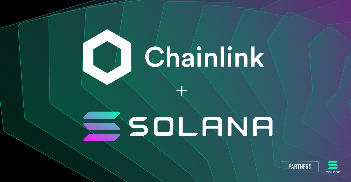 Chainlink and Solana Integration: High-Quality Price Oracle Data