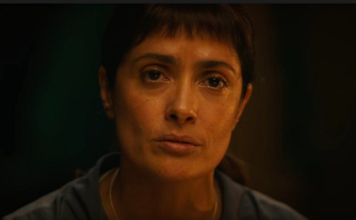 Why is the ending of Beatriz at Dinner so unsettling?