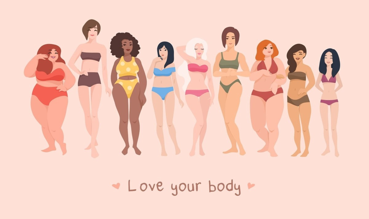 Image result for body positivity