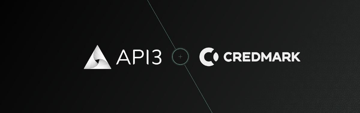 Announcing the API3 Partnership with Credmark