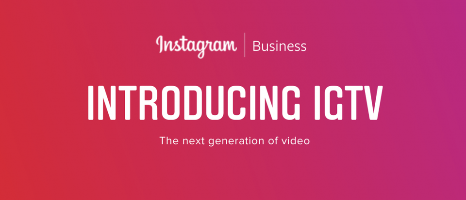 What is IGTV anyway?