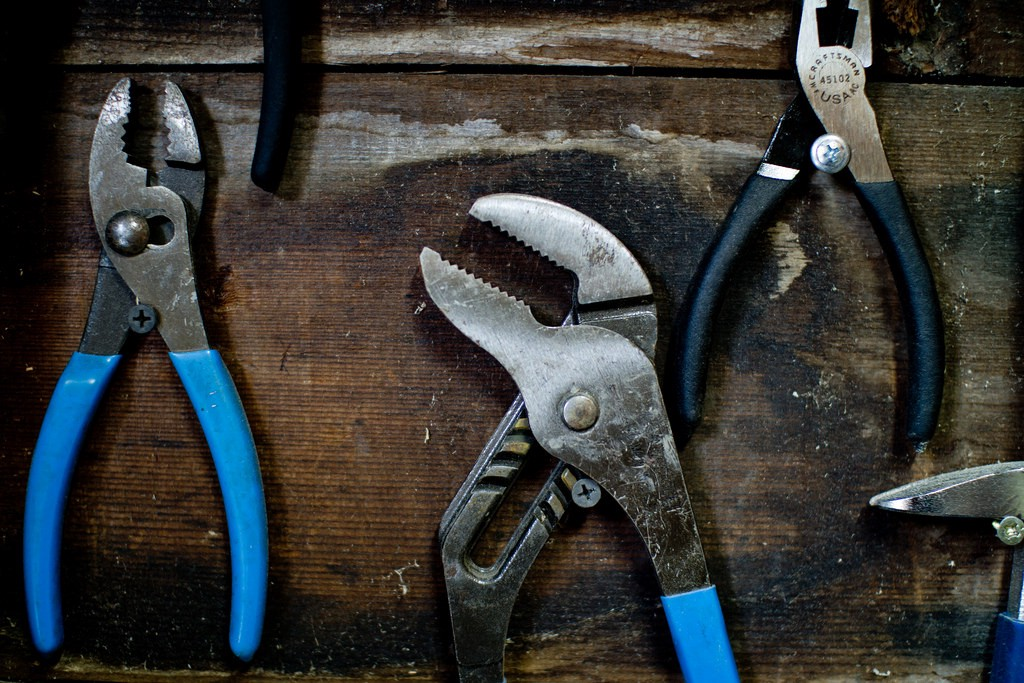 Four of My Favorite Content Curation Tools