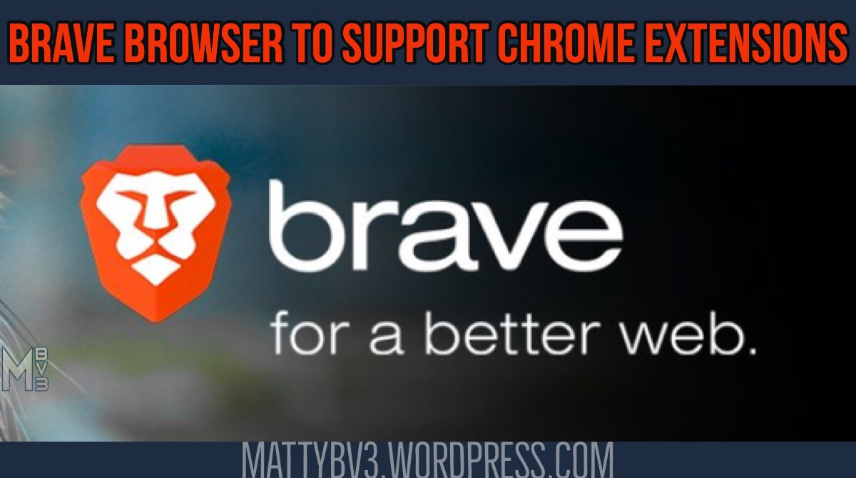 Why I Use Brave Browser 90% Of The Time… - Cryptocurrency Hub