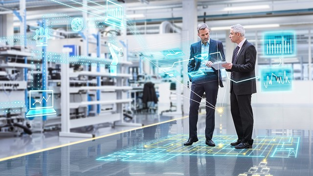 Motion Control System In Manufacturing — All About Motion Control Systems in 2019