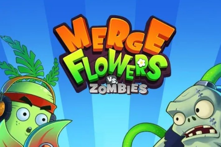 Merge Flowers vs Zombies Hack and Cheats for Gems - John
