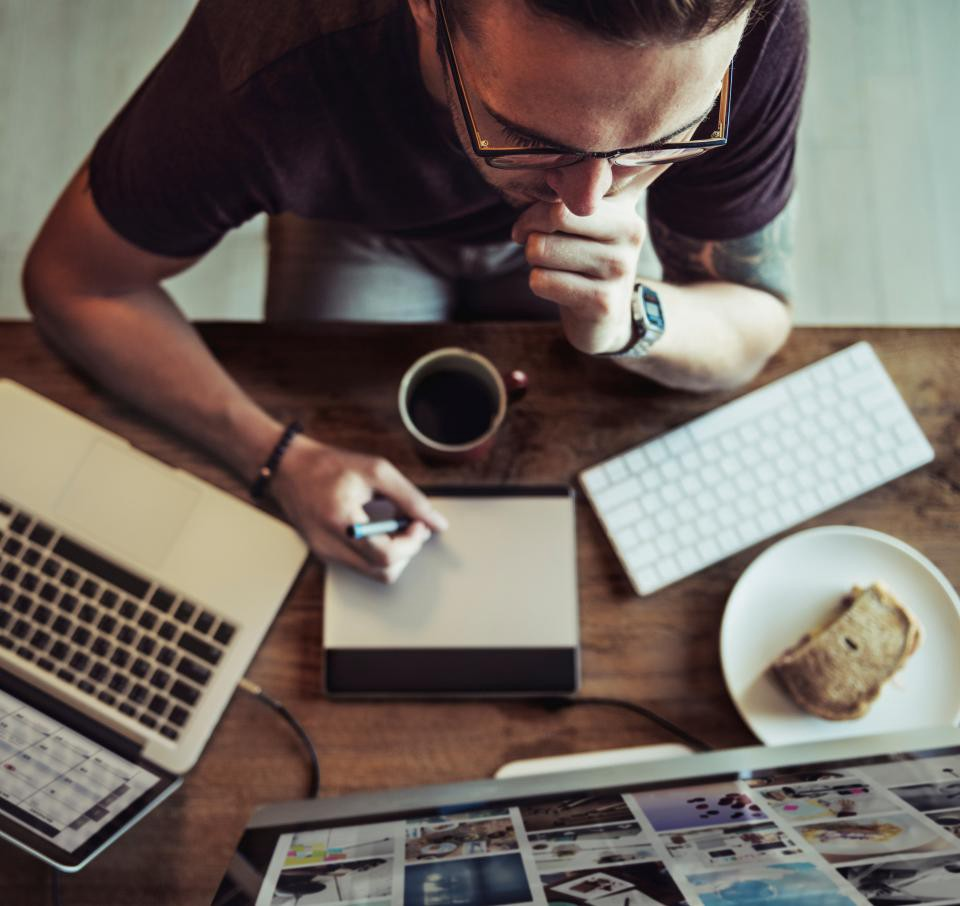Five Productivity Tools to Triple Your Output in One Month
