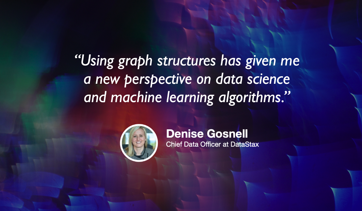 You should really learn about graph databases. Here's why.