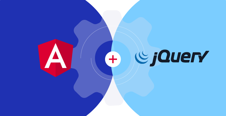 How To Use jQuery With Angular (When You Absolutely Have To)