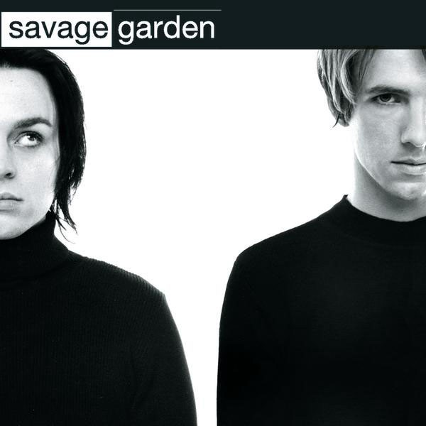 Savage Garden: Beyond The Singles - The Double A-Side - Medium