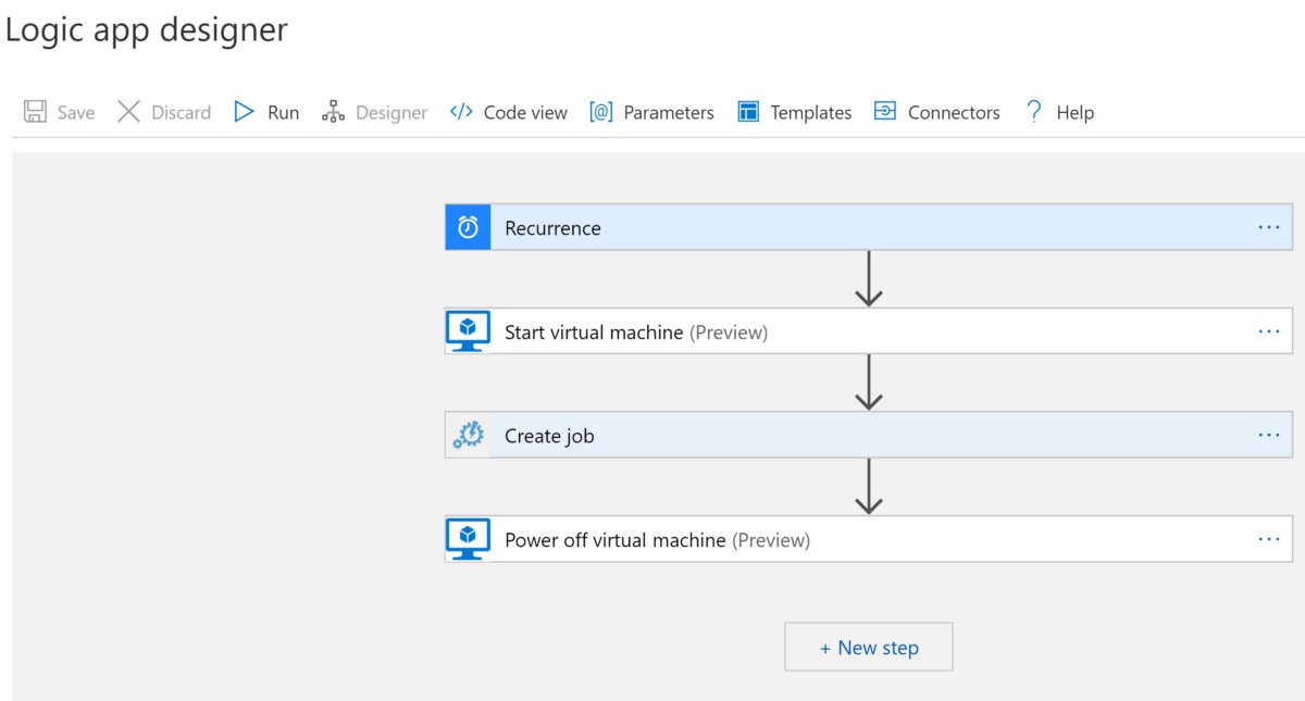 Guide to Migrating  Automating Chrome Web Scrapers Within Azure. | by Austin Ulfers | The Startup | Aug, 2020 | Medium
