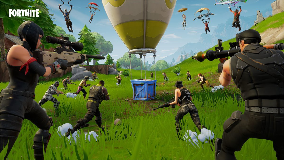 How Epic Games optimized Unreal Engine for Fortnite Battle Royale