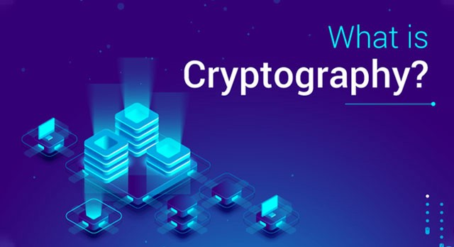 What is Cryptography? — An Introduction to Cryptographic