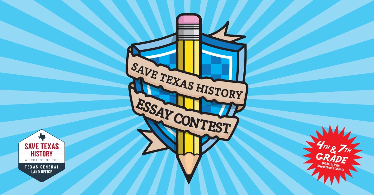 Local History is Texas History — the 2018 Save Texas History