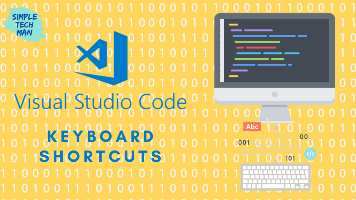 Top VSCode keyboard shortcuts every developer should know