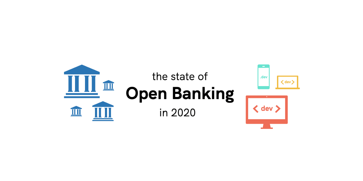 The State of Open Banking in 2020. My thoughts.