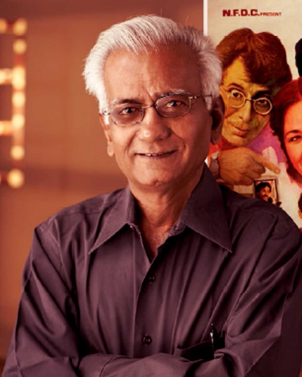 Remembering Kundan Shah on his 1st death anniversary