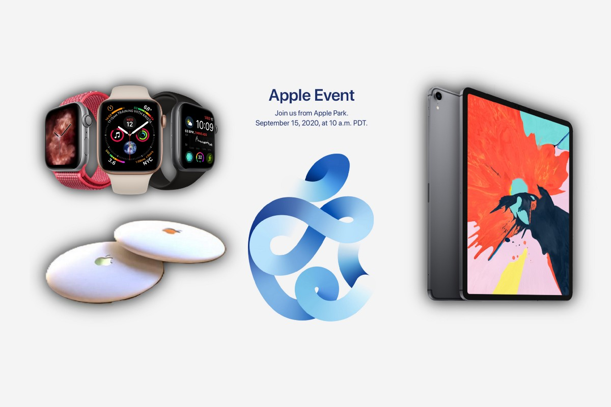 September Apple Event Announced! Here's Everything You Need To Know | by  Isaac Richter | Mac O'Clock | Sep, 2020