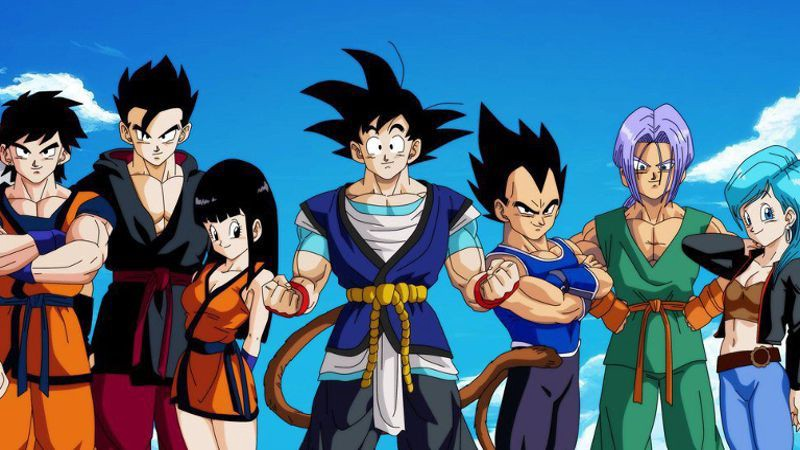 BEST VIDEO GAMES, DRAGON BALL FIGHTER Z RELEASED FOR PC