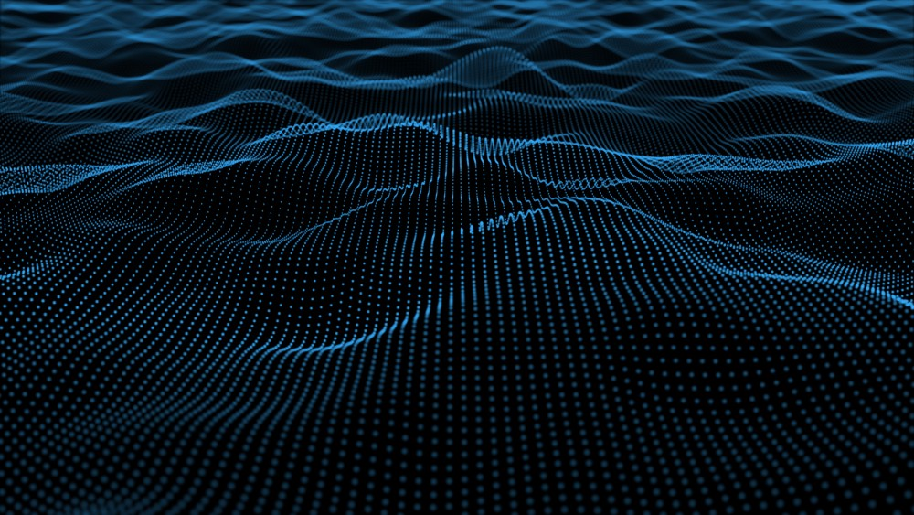 Machine Learning and Particle Motion in Liquids: An Elegant Link