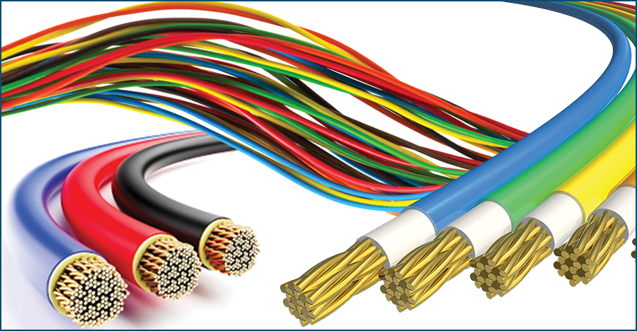 Top Company for Wire & Cable Manufacturers, Exporters and