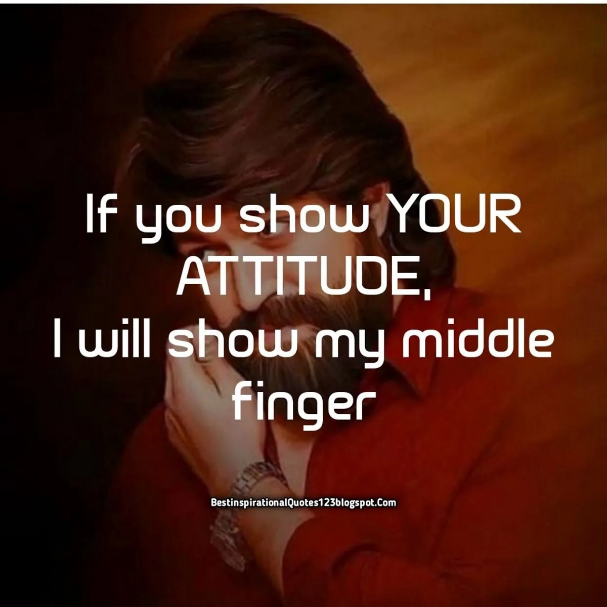 4+ Positive Quotes On Attitude Latest 4 Quotes  by