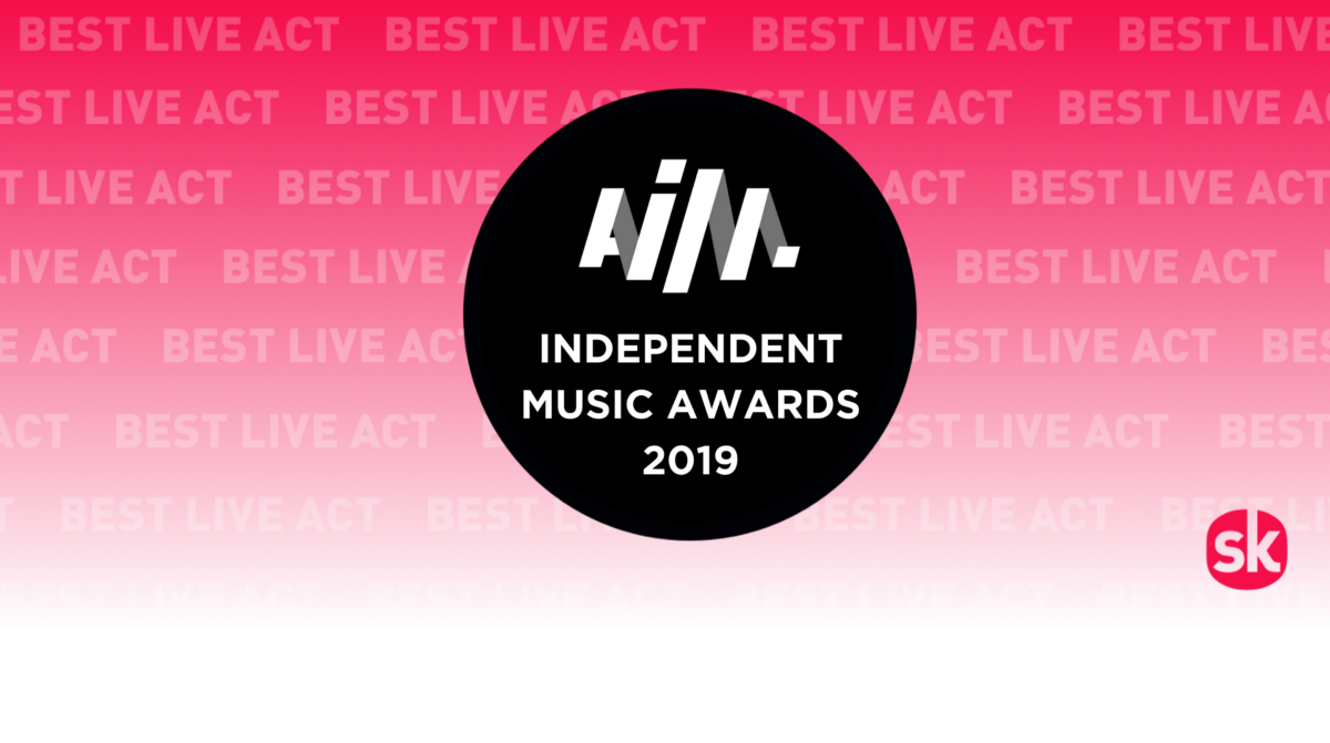 Vote for your favorite live act of 2019 - Songkick - Medium