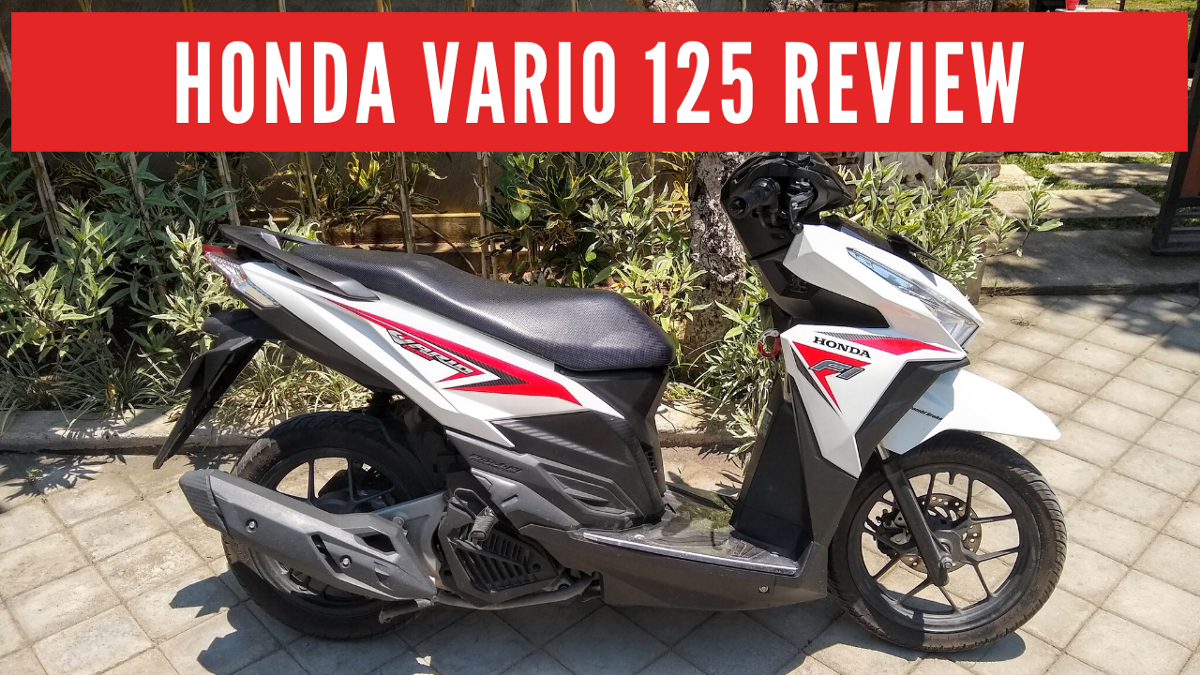 2015 honda vario 125 long term review by richard eaton medium 2015 honda vario 125 long term review