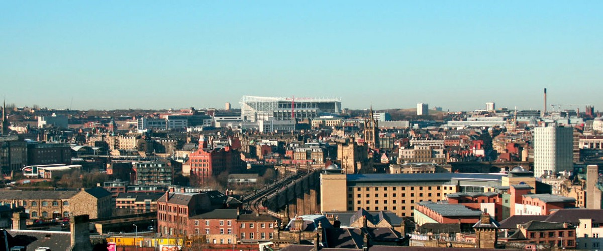 Newcastle—Building on 'Smart City of the Year'