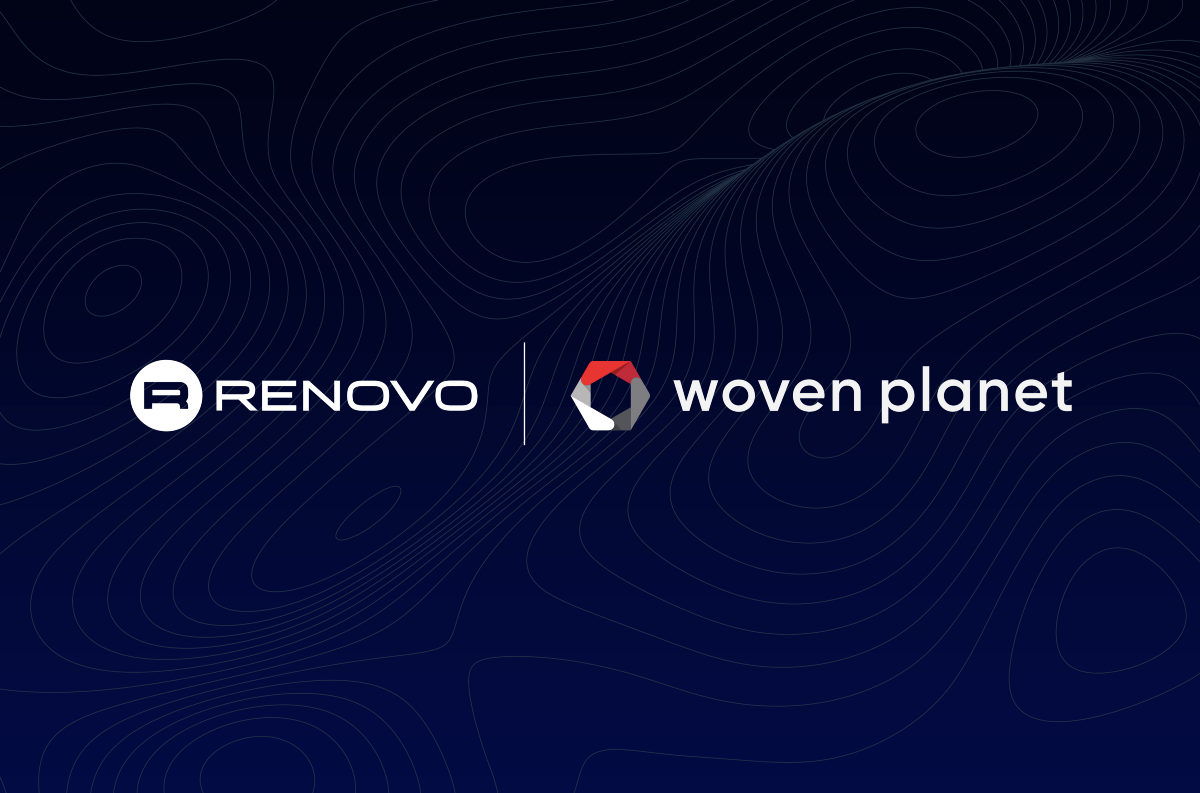 Today, I am very excited to share that Renovo is now officially part of the world's largest automaker, Toyota Motor Corporation. Specifically, we ar