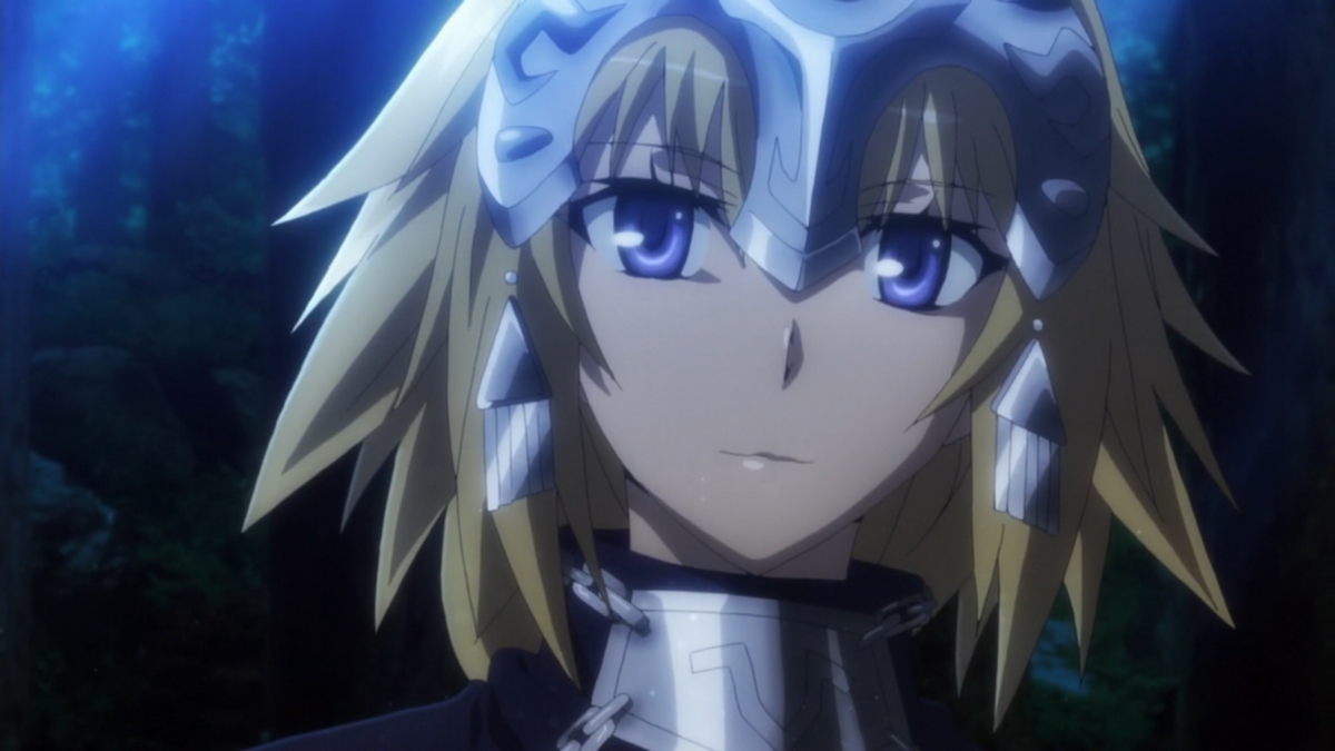 Fate/Apocrypha Goes All in On Action-and Loses the Story in