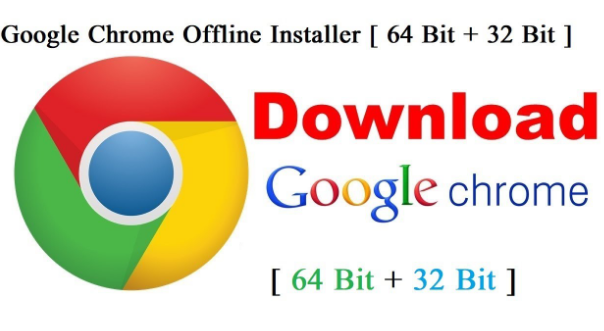 Download Google Chrome Offliner Instaler - Delia Anastasya - Medium