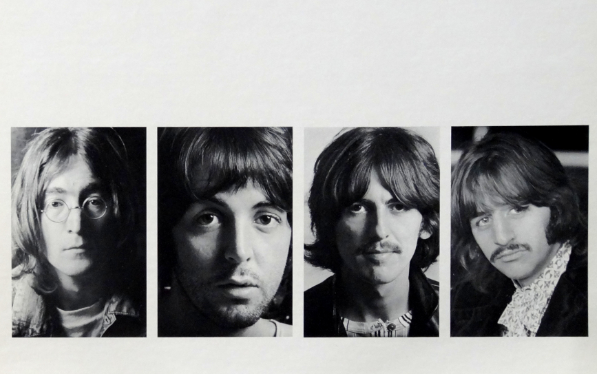 All 30 Songs On The Beatles' White Album, Ranked - Patrick