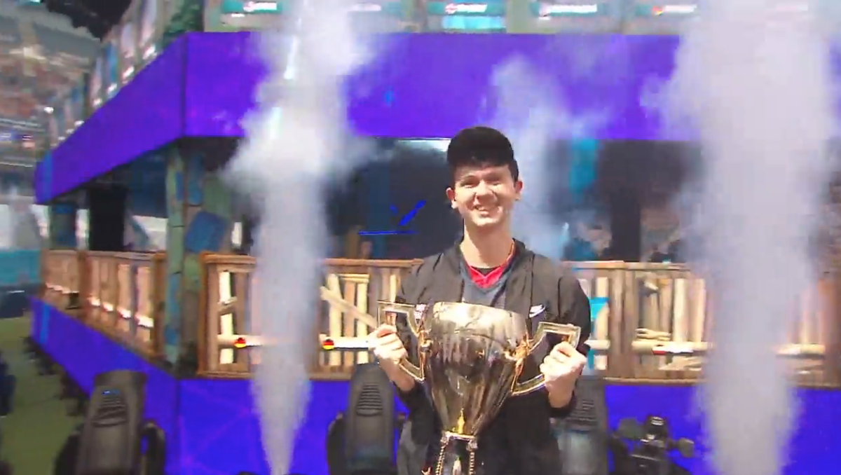 What Did We Learn From The Fortnite World Cup Nick Hilton