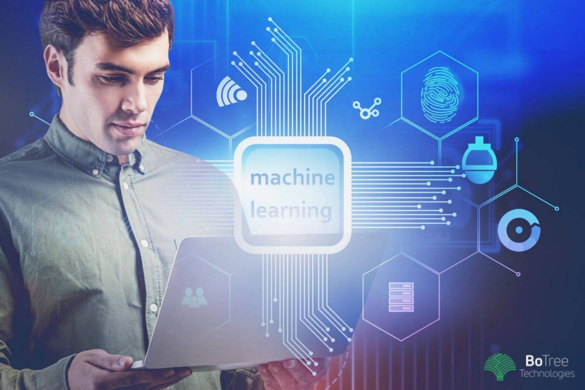 How Machine Learning will Transform Cybersecurity
