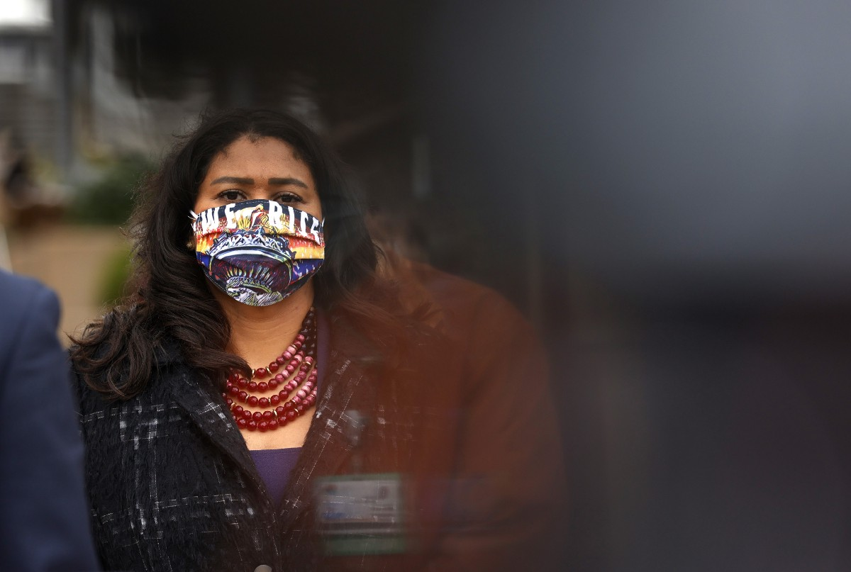 San Francisco and Six Other Bay Area Counties Will Enact Indoor Mask Mandate—Again