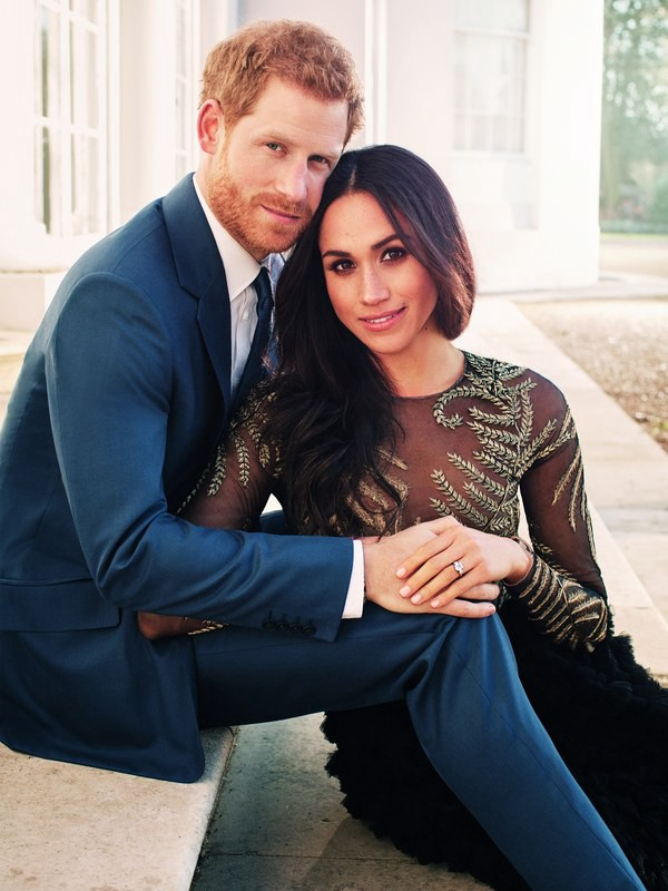 Use Astrology to Choose Your Wedding Day (Just Like the Royal Couple