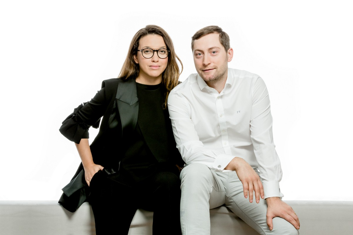 Meet the people behind LUKSO, the blockchain network that sets out to transform the worlds of…