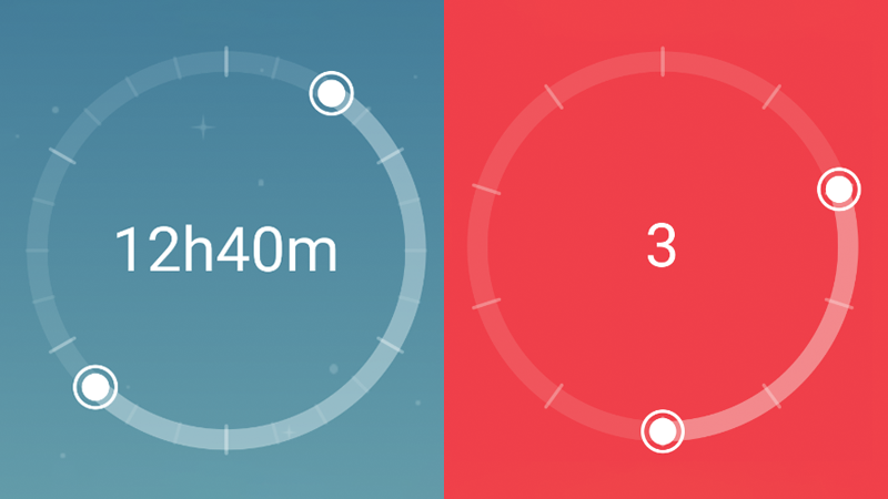 How to build a circular slider in Flutter - ITNEXT
