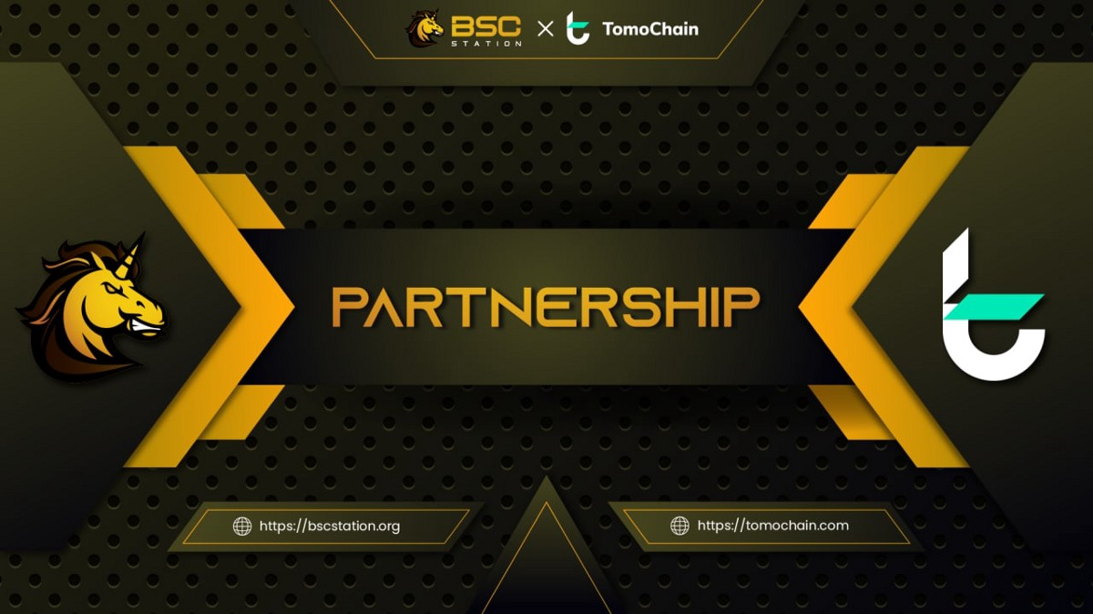 TomoChain travels to BSC Station to expand cross-chain DeFi and NFTs!