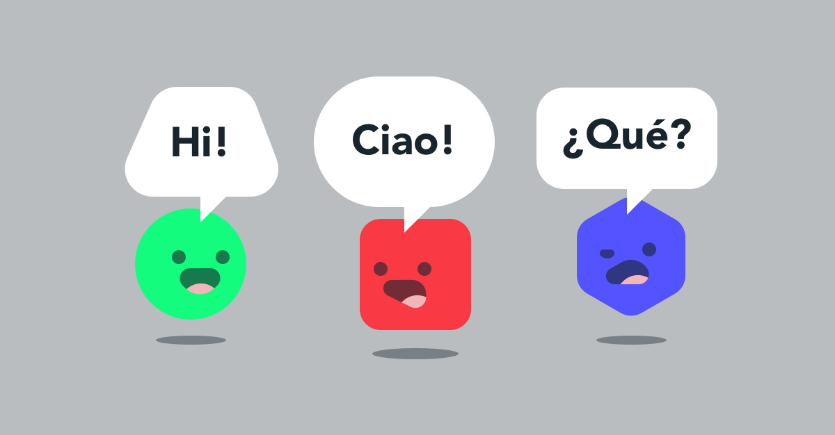 Localization Made Simple - Noteworthy - The Journal Blog