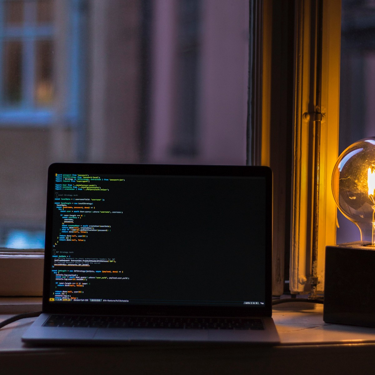 Everything You Should Know About JavaScript Proxy