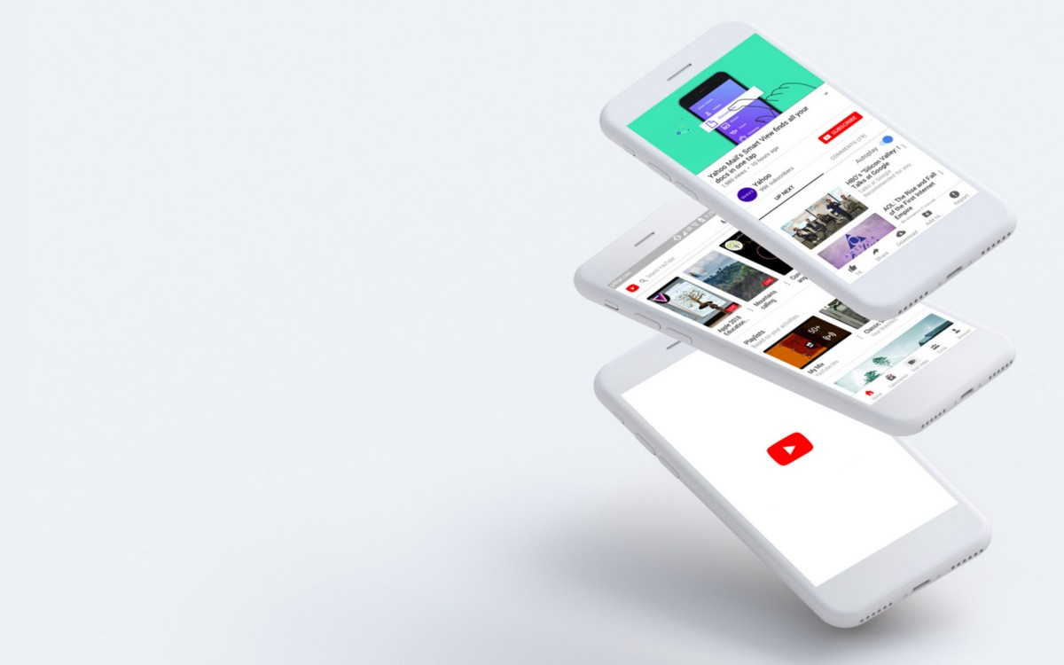 The Youtube Redesign That Got Me Hired – Muzli - Design Inspiration