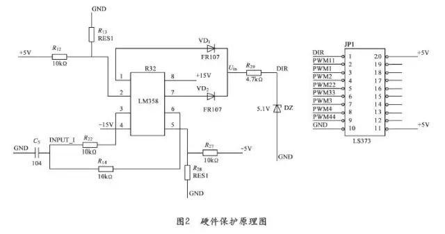 APPLICATION OF IGBT DRIVE AND PROTECTION CIRCUIT - Mico ... on