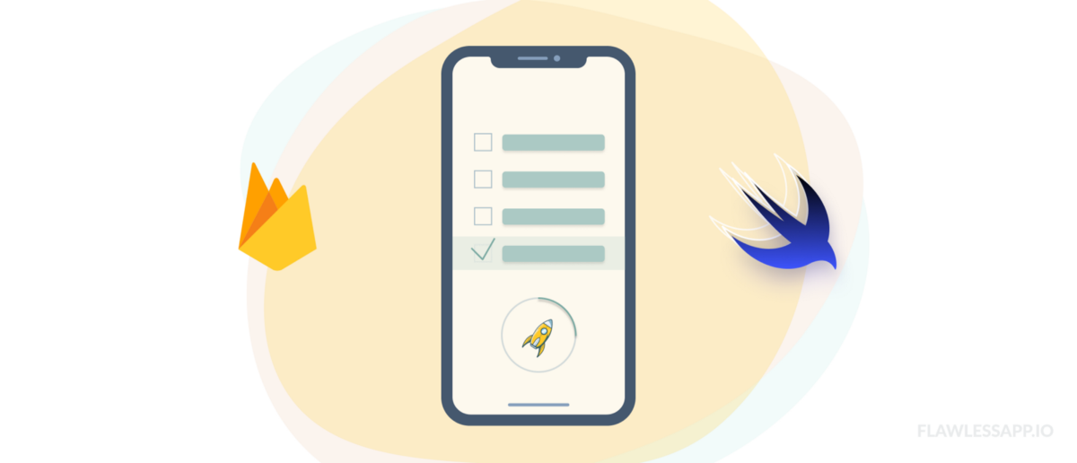 How To Build A Firebase App With SwiftUI