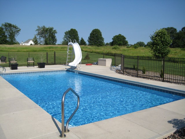 Installing swimming pools at home — benefits and maintenance ...