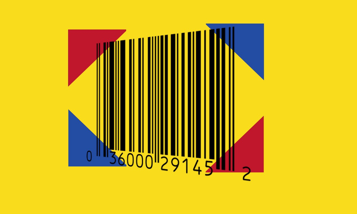 Beep Beep: The History of George Laurer and the Barcode