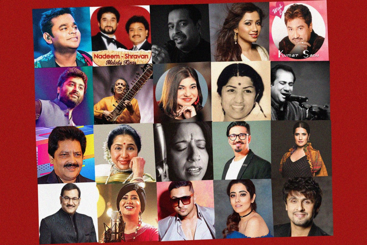The Best Bollywood Songs For Everyone By Ayo Medium Kerala's nightingale has come up with a new hindi song to enthrall the music buffs. the best bollywood songs for everyone